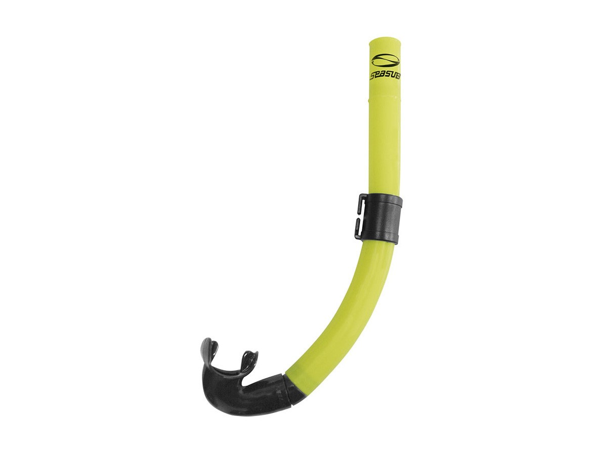 Respirador Snorkel Seasub  - Comprando & Pescando