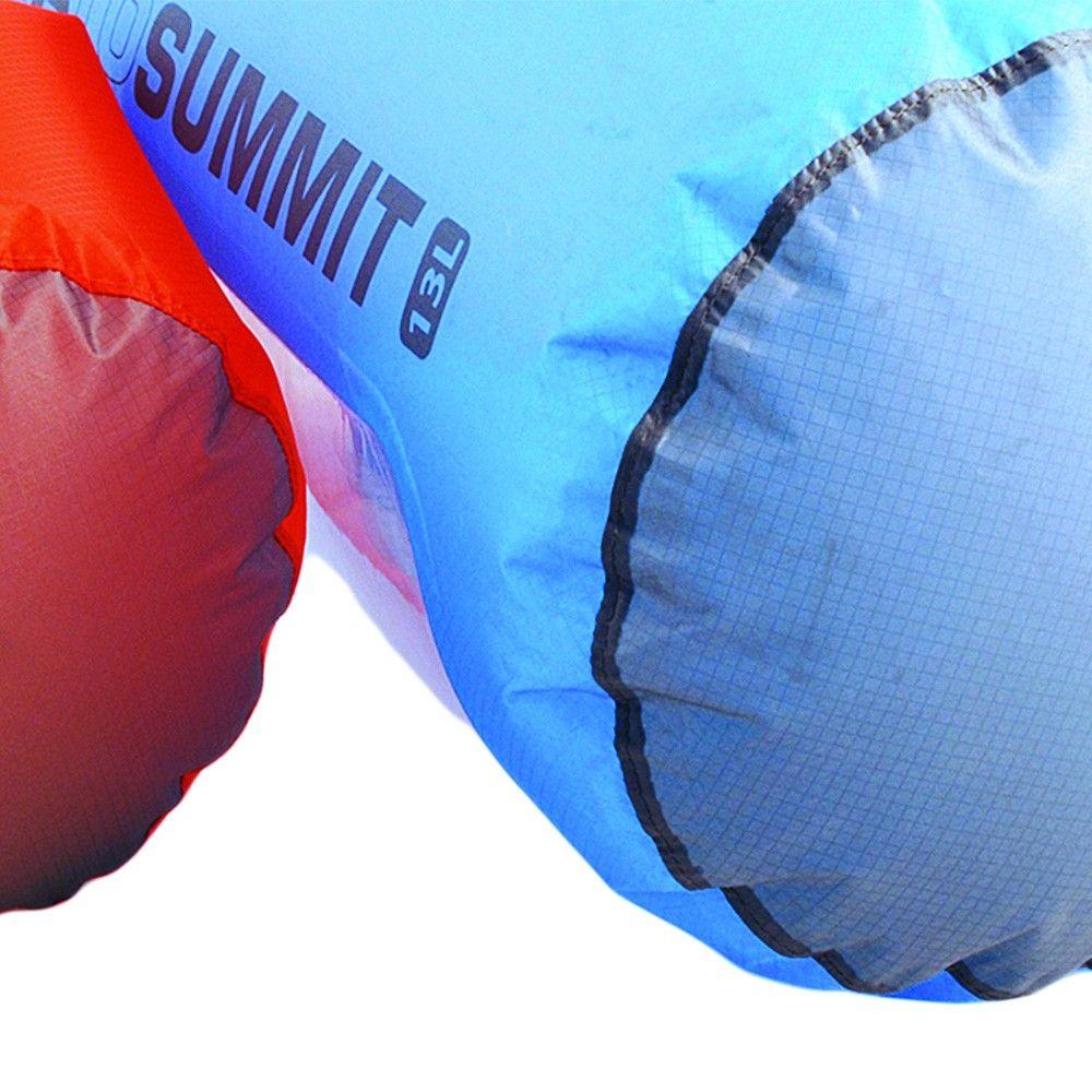 Saco Estanque Sea To Summit 1 Lt Azul  - Comprando & Pescando