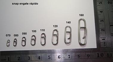 Snap Engate Rápido Glico