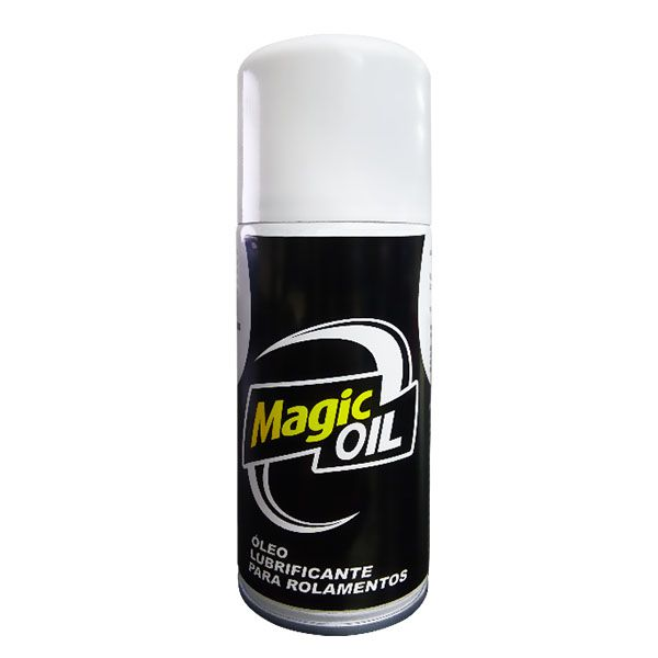 Spray Protetor de Molinetes e Carretilhas Magic Oil- Monster 3x  - Comprando & Pescando