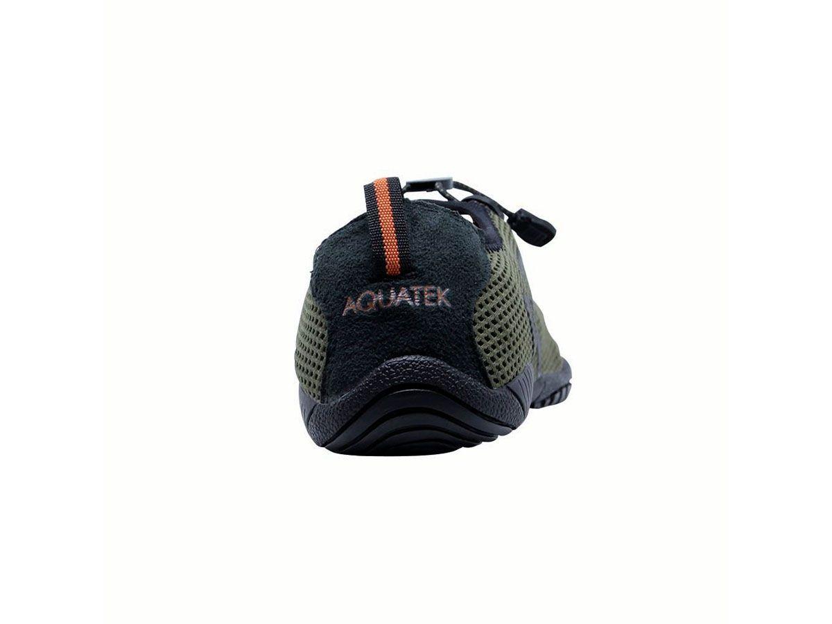 Tênis Sapatilha Aquatek NTK  - Comprando & Pescando