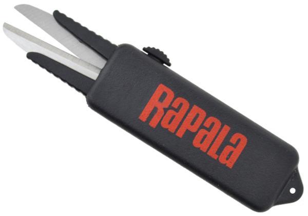 Tesoura Retrátil Rapala   - Comprando & Pescando