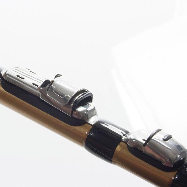 Vara Albatroz Telescópica Edge 2,10mts (Ultra Light)  - Comprando & Pescando