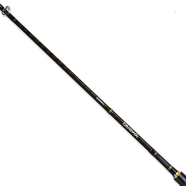 Vara Carretilha Daiwa Aird-X 562MHXB-BR 1,68m 10-25lb (2 partes)  - Comprando & Pescando