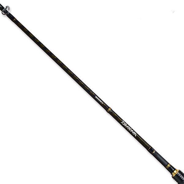 Vara Carretilha Daiwa Aird-X 562MXB-BR 1,68m 8-17lb (2 partes)  - Comprando & Pescando