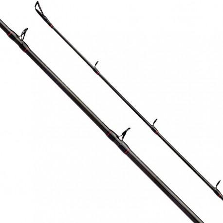 Vara Carretilha Daiwa Laguna 662 (1,98 mts / 12-25lbs ) 2 partes  - Comprando & Pescando