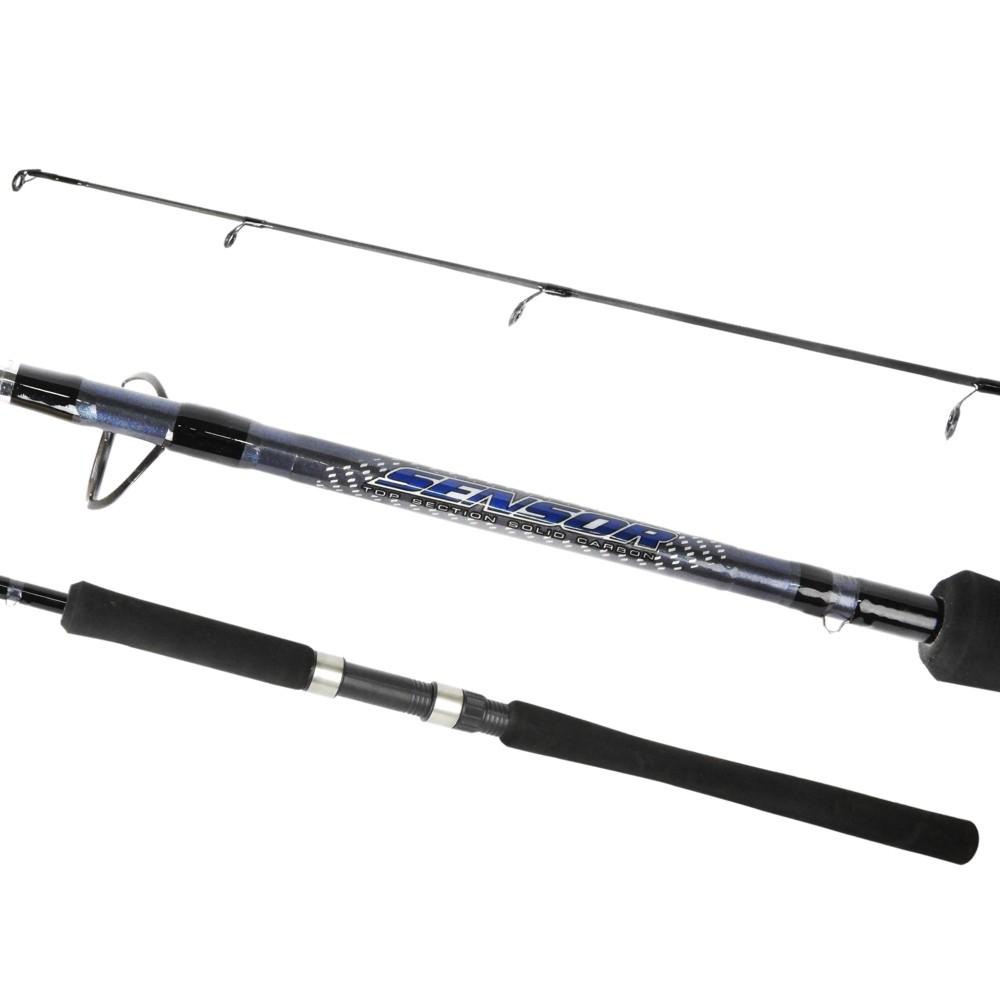 Vara Molinete Marine Sports Sensor ( 1,83/ 8-17lbs)  - Comprando & Pescando