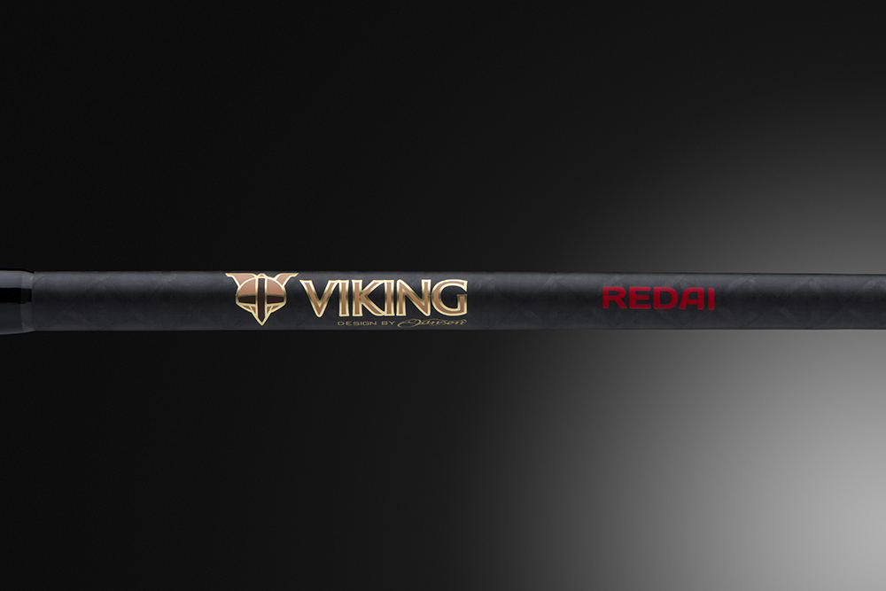 Vara Redai Viking 8-14lbs - 5