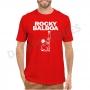 Camiseta Rocky Balboa
