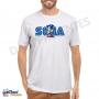 Camiseta Sonic Sega