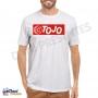 Camiseta Tojo - Som Antigo