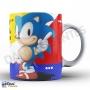 Caneca Sonic Sega