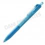 Caneta Esferográfica Paper Mate Kilometrica 300 Azul - 1.0mm