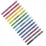 Caneta Gel Paper Mate InkJoy Retrátil com 3 cores 0.7mm