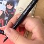 Caneta Paper Mate Flair Futura Preta com 2 - 0.7mm