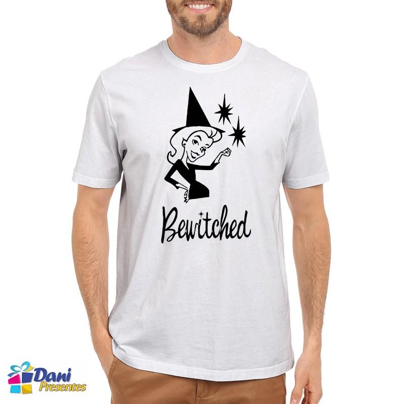 Camiseta A Feiticeira