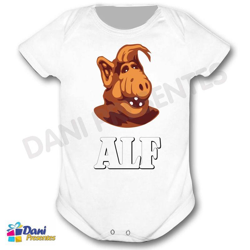 Camiseta Alf o ETeimoso