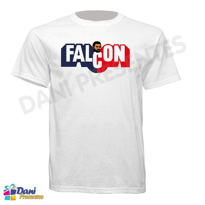 Camiseta Falcon