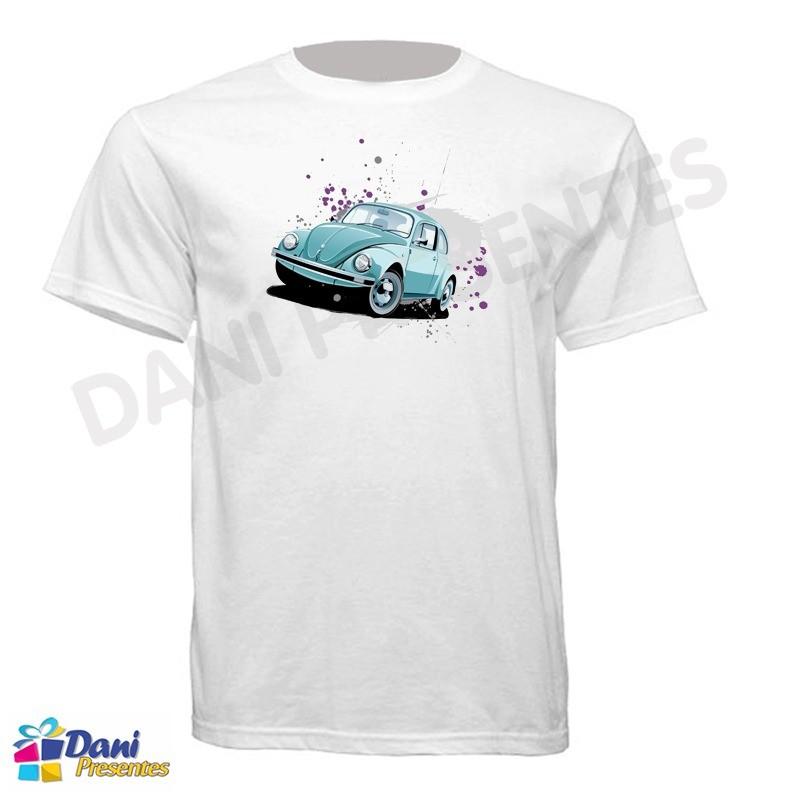 Camiseta Fusca Beetle