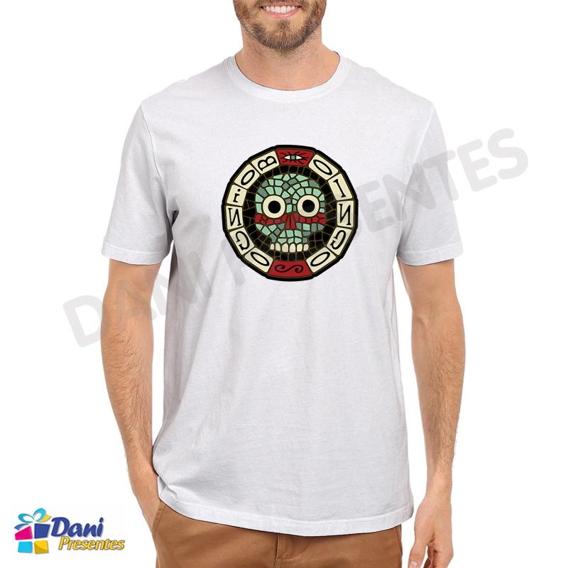Camiseta Oingo Boingo