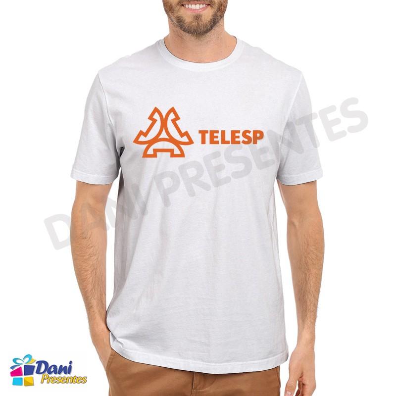 Camiseta Telesp