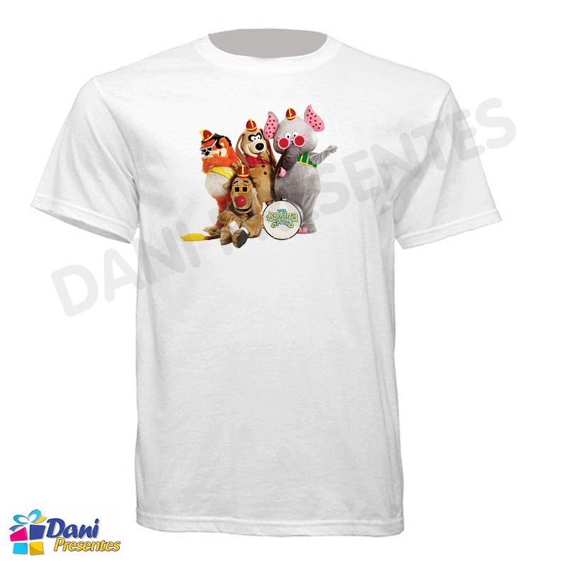 Camiseta The Banana Splits I