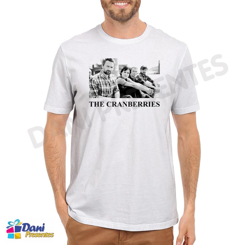 Camiseta The Cranberries