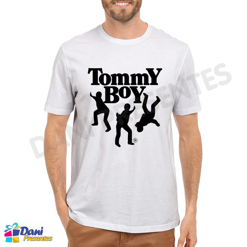 Camiseta Tommy Boy