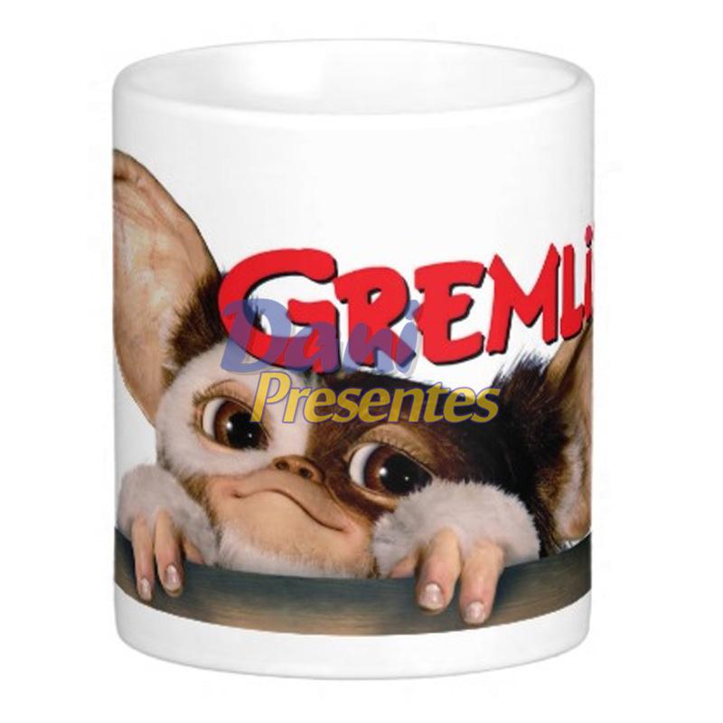 Caneca Gremlins