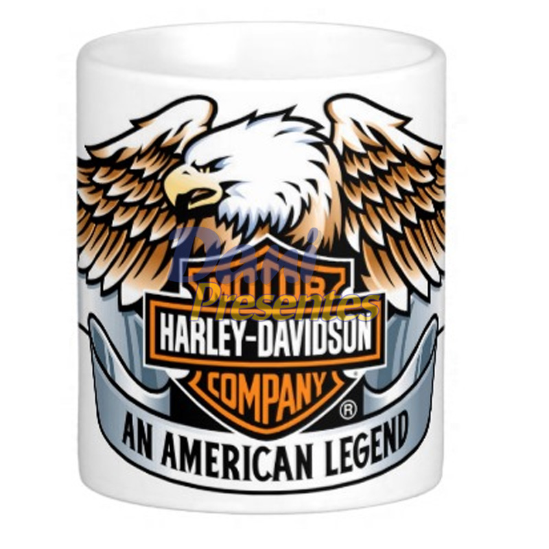 Caneca Harley-Davidson