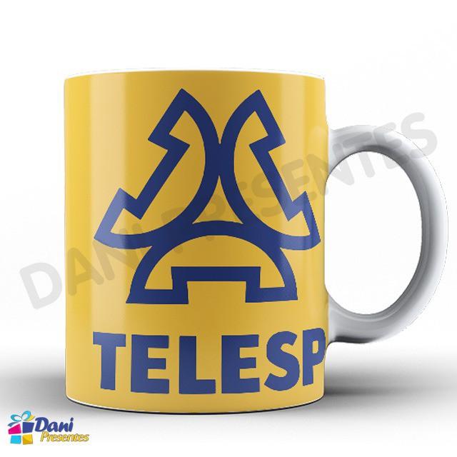 Caneca Telesp