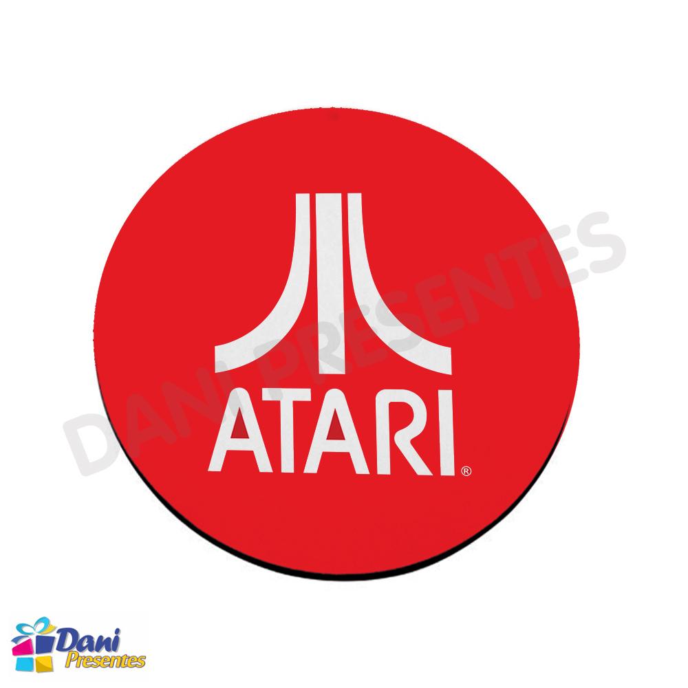 Mouse Pad Atari