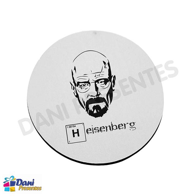 Mouse Pad Breaking Bad Heisenberg
