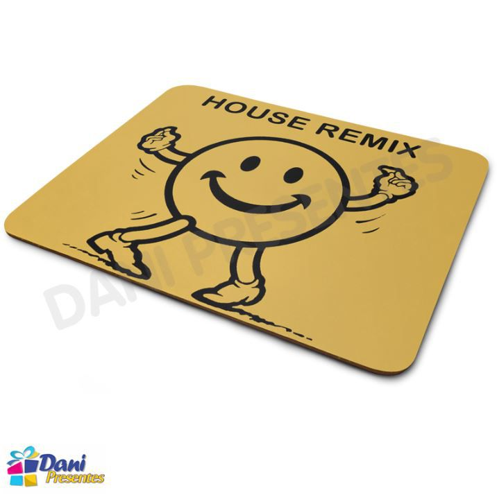 Mouse Pad House Remix