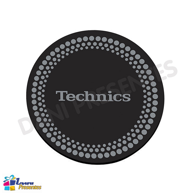 Mouse Pad Technics