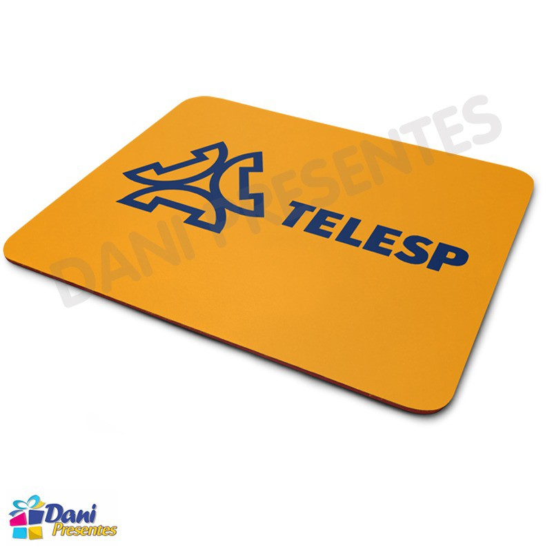Mouse Pad Telesp