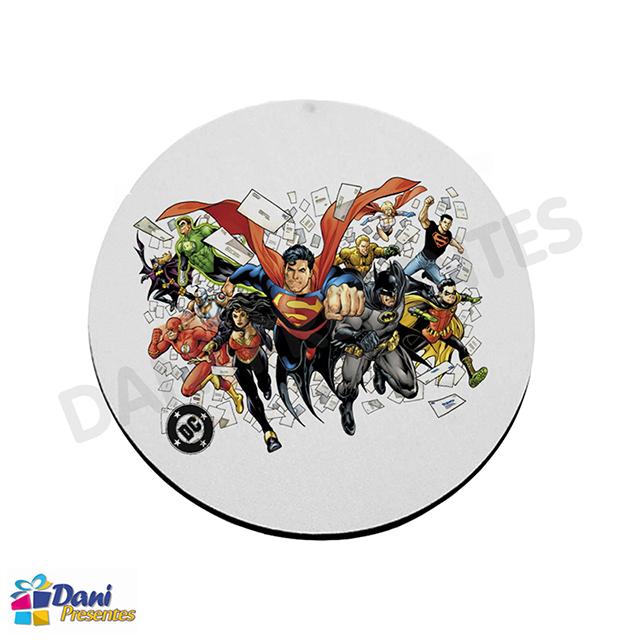 Mouse Pad Super Amigos