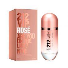 212 VIP Rosé Carolina Herrera Eau de Parfum 125ml - Perfume Feminino