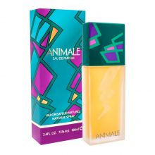 Animale For Woman Eau de Parfum 100ml - Perfume Feminino