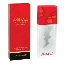 Animale Intense Eau de Parfum 100ml - Perfume Feminino