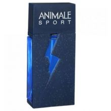 Animale Sport For Men Eua de Toilette - Perfume Masculino 100ml