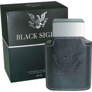 Black Sight Eau de Toilette for Men 100ml - Perfume Masculino
