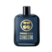 Clandestine For Men Eau de Toilette 100ml - Perfume Masculino