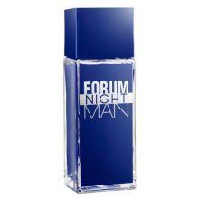 Forum Night Man Perfume Masculino  - Eau de Cologne 100ml