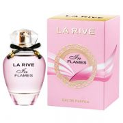 La Rive In Flames Eau de Parfum 90ml