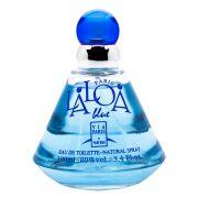 Laloa Blue Eau de Toilette 100ml - Perfume Feminino - Via Paris