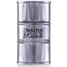 Master Essence Platinum Eau de Toilette - Perfume Masculino - 100ml
