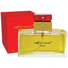 Mont'anne Woman Eau de Parfum 100ml - Perfume Feminino