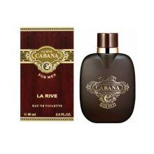 Perfume Cabana La Rive Eau de Toilette Masculino 90 ml