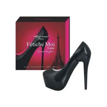 Mont'Anne Fétiche Moi Luxe Eau de Parfum 100ml - Perfume Feminino